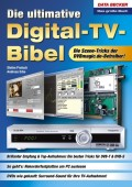 Informationen rund um DVB - Die ultimative Digital-TV-Bibel