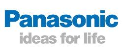 Panasonic mit neuen