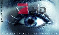 HDTV-Sendungen auf Pro7 HD und Sat1 HD im September